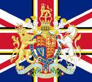 The British Empire (1st)