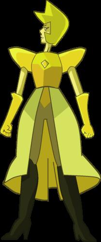 Yellow Diamond   Pooh's Adventures Wiki   Fandom powered ...