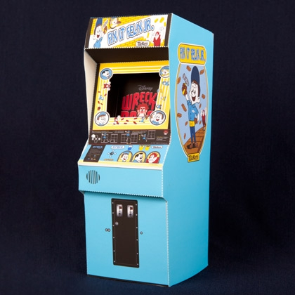 Fix It Felix Jr Arcade Machine latestcb 20130425203721