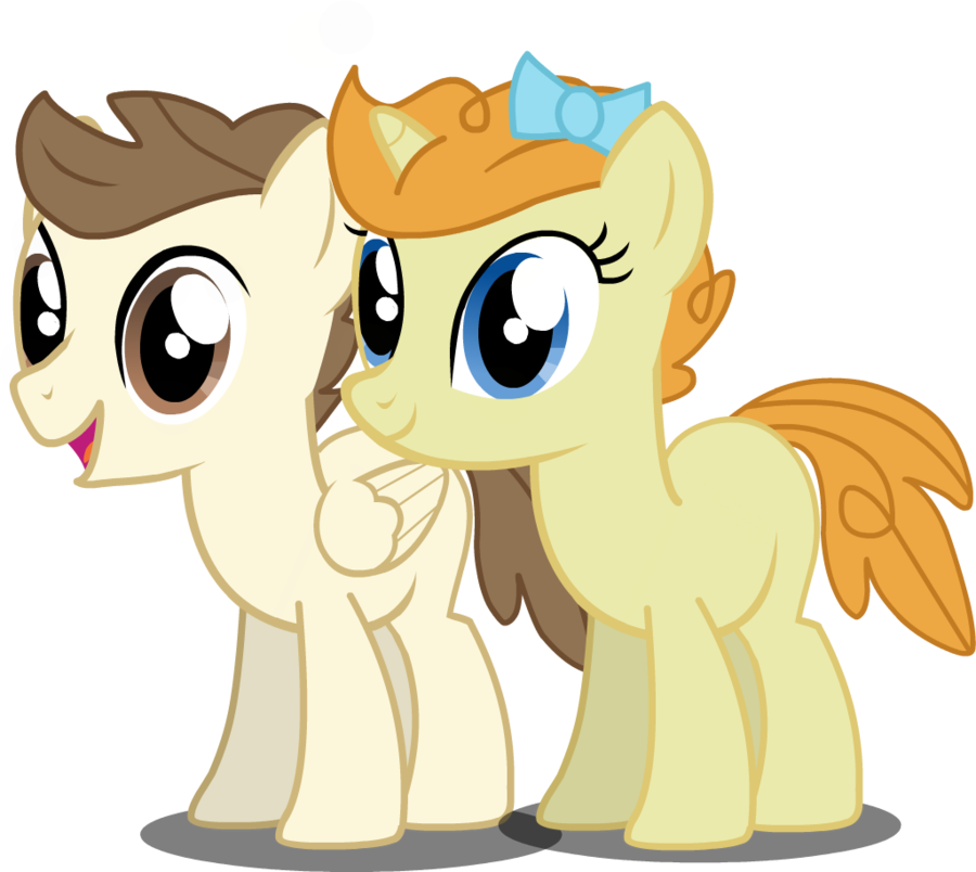 Mlp Pound Cake Ship