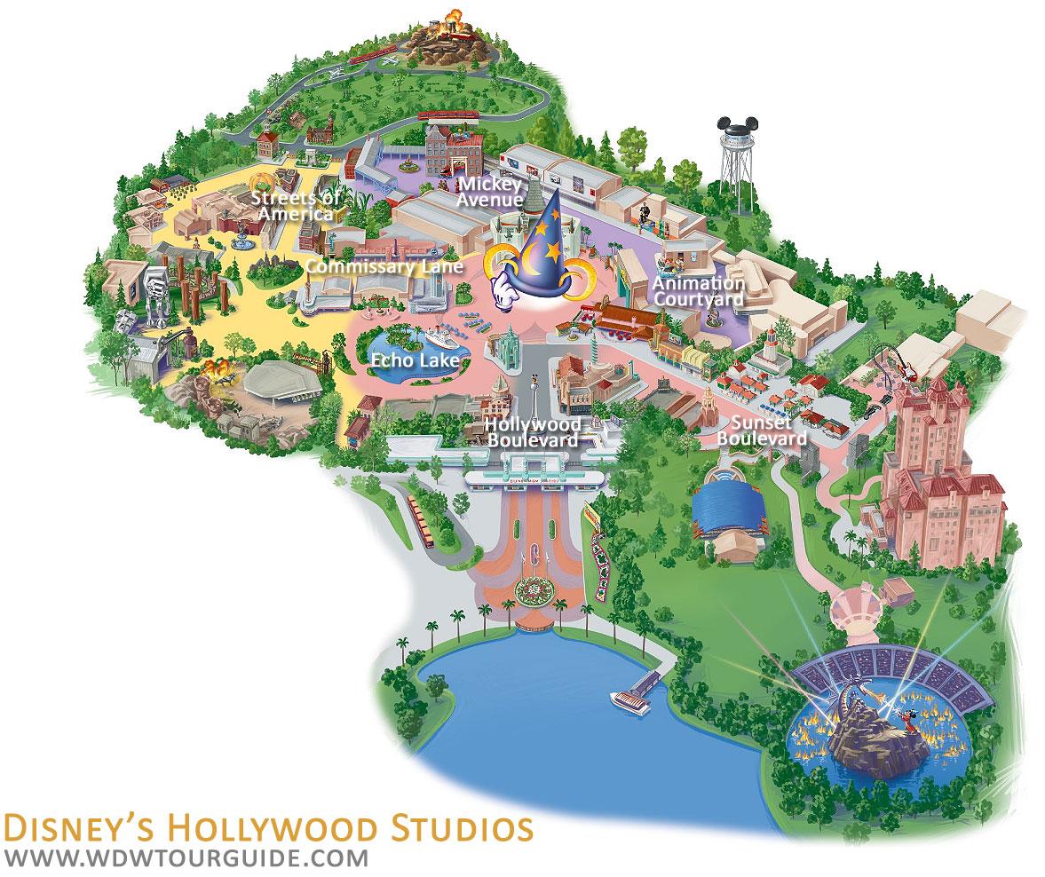 Disney Hollywood Studio Pictures Disney Hollywood Studios