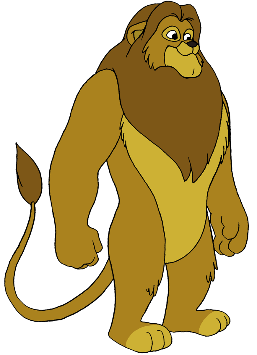 Leo Lionheart Pooh S Adventures Wiki Fandom Powered By