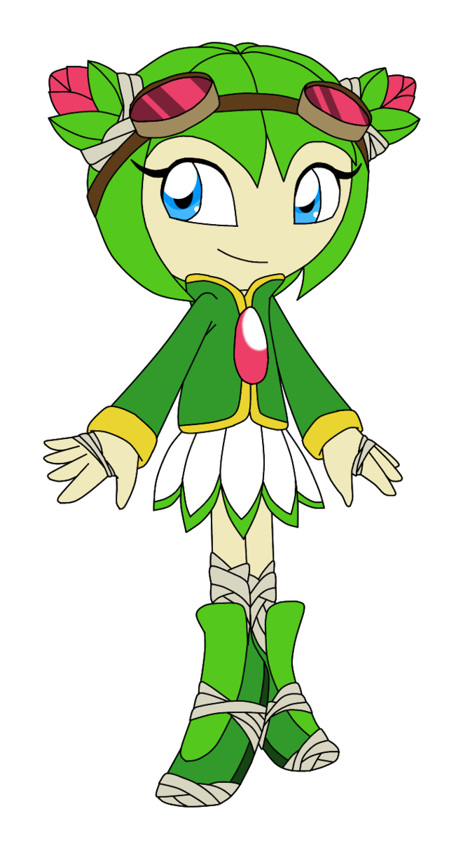 Cosmo The Seedrian Pooh S Adventures Wiki Fandom