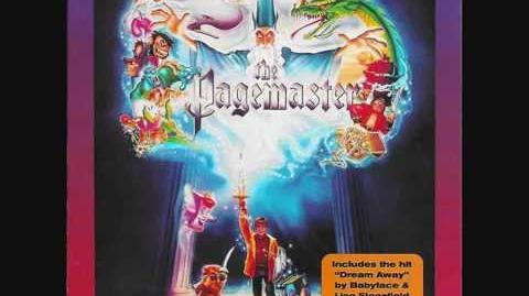 The Pagemaster 2 - Whatever You Imagine