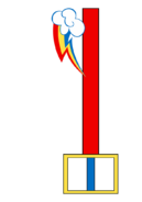 Rainbow Dash's Keyblade