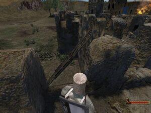 Singal Siege - Defender 2
