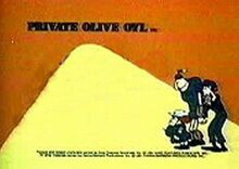 Private Olive Oyl-01