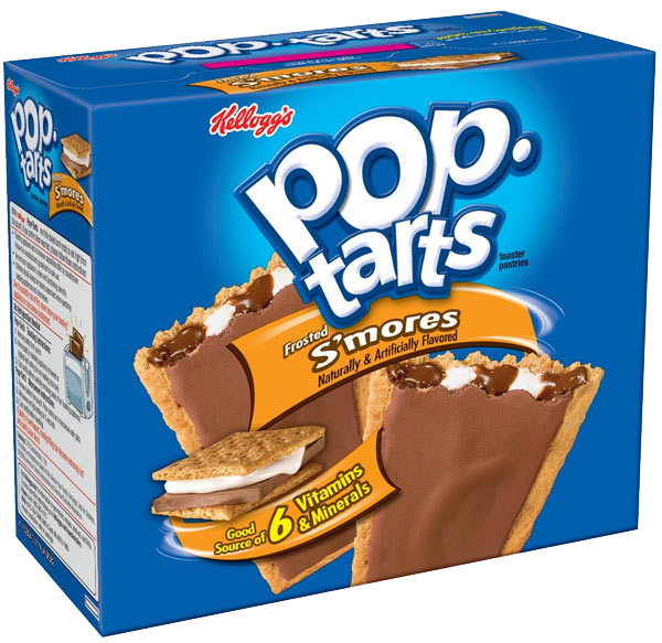 Frosted S'mores | Pop Tarts Wiki | FANDOM powered by Wikia