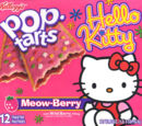 Hello Kitty Meow-Berry