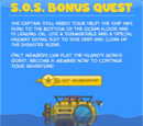Bonus Quests