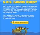 S.O.S Island Bonus Quest