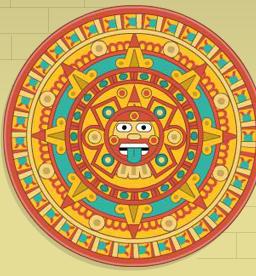 Aztec Sun Stone Poptropica Wiki Fandom Powered By Wikia