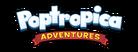 PoptropicaAdventuresLogo