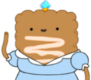 Królewna Strudel