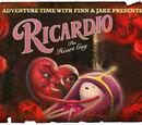 Ricardio - Człowiek-Serce