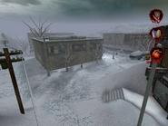 Winter Main Street