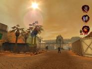 Arid Desert 001
