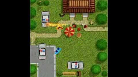 Postal Mobile (by GlobalFun) - Gameplay