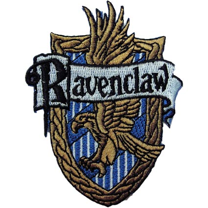 Non-Ravenclaws, do you prefer book colors or movie colors? : harrypotter