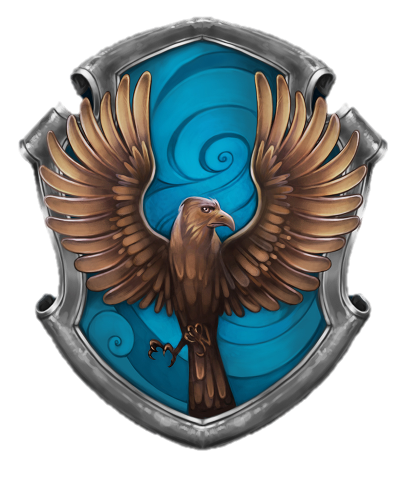 Image result for hogwarts house crests pottermore