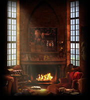Gryffindorcommonroom