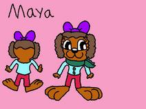 Maya Reference