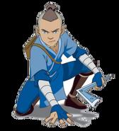 Sokka Avatar