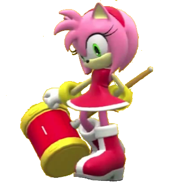 File:Amy Sonic Generations Statue.png