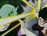 Gohan Energy Punch