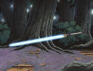 Sword of Kusanagi Longsword of the Sky