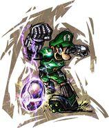 Luigi Strikers