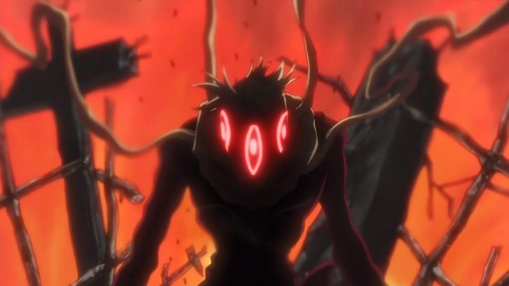 Soul Eater Kishin Asura Madness Kishin Asura Soul Eater