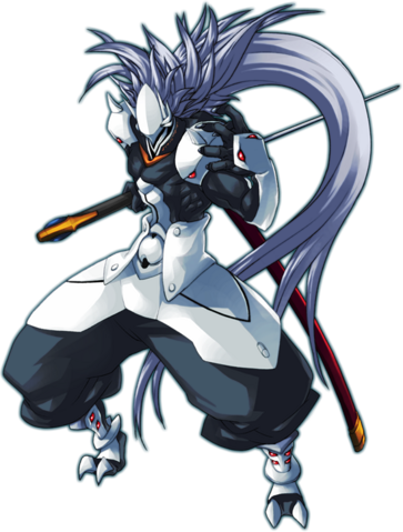 File:Hakumen (Continuum Shift, Character Select Artwork).png