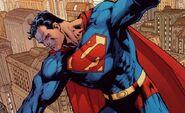 Superman-superpower