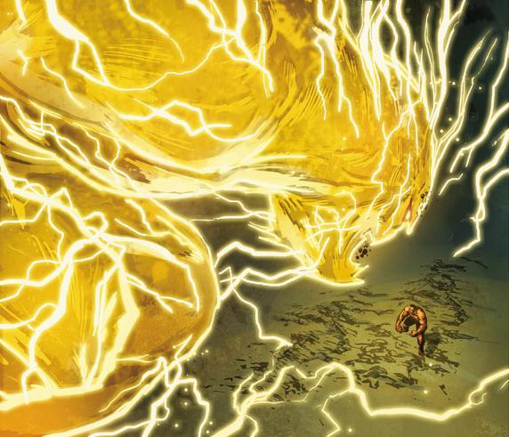Psychic Lightning Manipulation | Superpower Wiki | Fandom powered ...