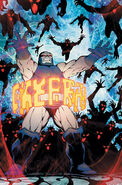 Darkseid Anti-Life Equation
