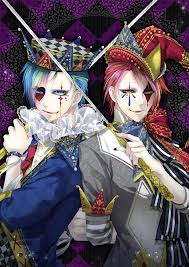 File:Twin clowns.jpg