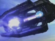 Krenim temporal weapon ship 1