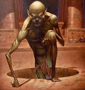 Bloghogwarts-ghoul