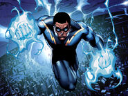 Black Lightning (JLA)
