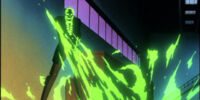 Radiation Blast
