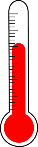 File:Thermometer-clip-art-medical red thermometer 1.png