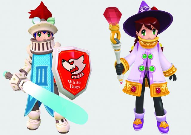 File:Kei and Yumi Fantasy Knight.png