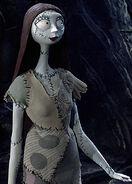 Sally Nightmare
