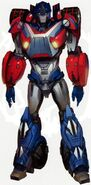 Orion pax optimus prime transformers