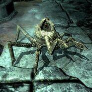 SR-creature-Dwarven Spider