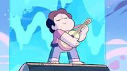 Steven Universe Ukelele