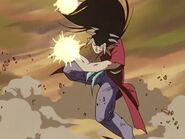 Yomi Energy Fists