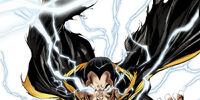 Esoteric Lightning Manipulation