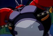 Black Eggman Missiles